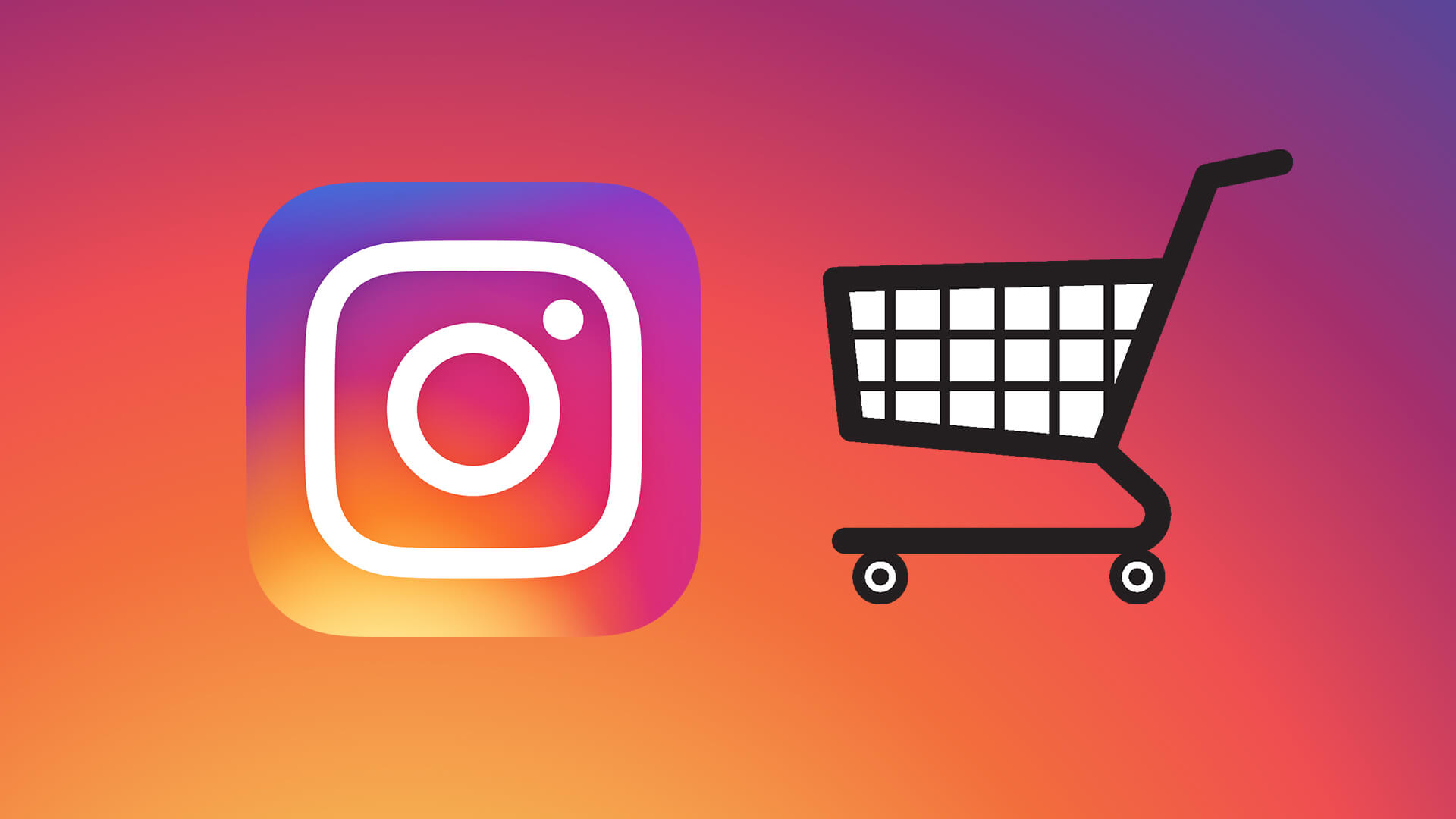 shoppers and instagram