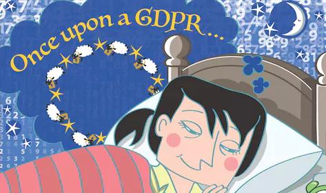 once upon a gdpr