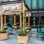 jamie΄s restaurant